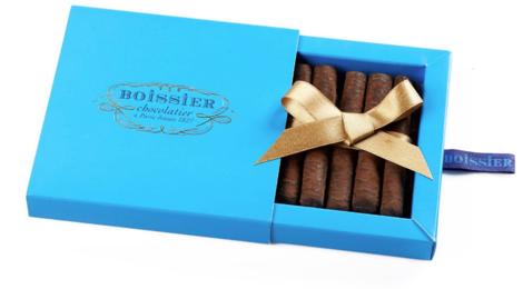 Maison Boissier. cigarillos