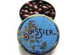 Maison Boissier. amandes et noisettes laquées chocolat