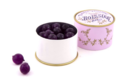 Maison Boissier. Bonbons boule à la violette