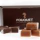 Maison Fouquet. Ballotin de caramels