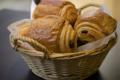 Boulangerie Blavette. Pain au chocolat