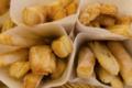 Boulangerie Blavette. Feuilleté au sucre
