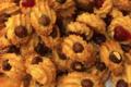 Boulangerie Blavette. Petits fours