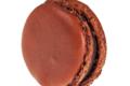 Arnaud Delmontel. Macaron chocolat