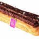 Arnaud Delmontel. Eclair chocolat brownie