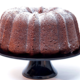 "House of 3 brothers. Cake traditionnel au chocolat ""Le Katzi"""