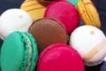 Julhès Paris. Macarons