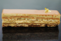 Julhès Paris. Barre caramel