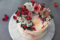 Le gâteau Doré Fiesta