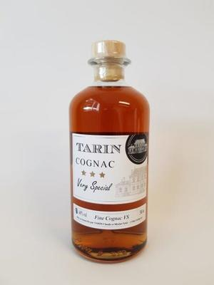 Carafe ANTICA Cognac TARIN VS