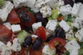 Traiteur Dyonisos. Salade Grecque