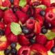 Boulangerie Petit Jean. tarte de l'été