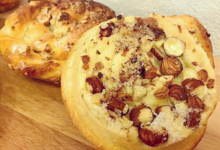 Boulangerie Petit Jean. brioche Petit Jean