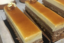 Jojo&Co. bergamote noisettes caramel