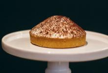 Jojo&Co. tarte cappuccino