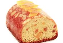 Maison Honoré. Cake Célestin