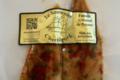 Saumon de France. Maquereaux À La Provençale Fumés À Chaud
