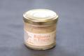 Saumon de France. rillettes de truites à la moutarde à l'ancienne