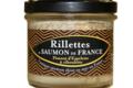 Rillettes de saumon de france Piment d'Espelette & ciboulette