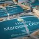 L'huître Christophe Gaboriau. Huître Marennes oléron