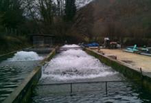 Les eaux de l'inval