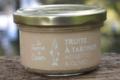 La ferme du Ciron. Truite à Tartiner Noisettes et olives