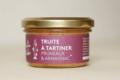 La ferme du Ciron. Truite à Tartiner Pruneaux & armagnac