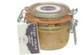 L'armoire à conserve. Foie gras de canard entier des Landes