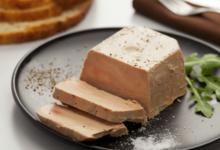 Fumage du Val de Lys. Terrine de foie gras mi-cuit