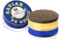 Caviar de Neuvic. Caviar baeri signature. Boite origine