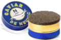 Caviar de Neuvic. Caviar osciètre signature. Boite origine