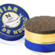 Caviar de Neuvic. Caviar osciètre réserve. Boite origine