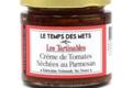 Crème de Tomates séchées au parmesan