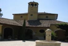 Chateau Saint Marc