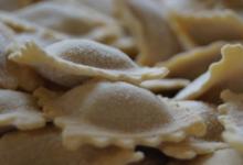 Lioravi, pâtes fraîches