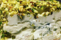 Gorgonzola/Mascarpone/Pistache