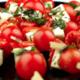 Mozzarella aux 2 Tomates