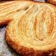 Boulangerie Rainette. Palmier