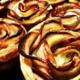 Boulangerie Rainette. Roses pommes