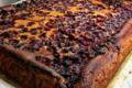 Boulangerie Rainette. Clafoutis aux cerises