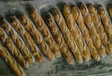 Boulangerie Maison M'seddi
