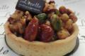 Boulangerie pâtisserie Lorette. tartelette aux fruits secs