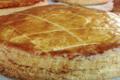 Boulangerie pâtisserie Lorette. galette des rois