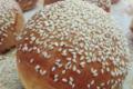 Boulangerie pâtisserie Lorette. Buns