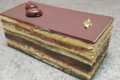 Boulangerie pâtisserie Lorette. Opéra