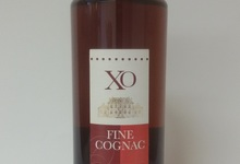 Fine Cognac X.O  70cl