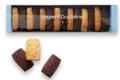 Laurent Duchêne. Sablés beurre chocolat