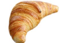 Laurent Duchêne. Croissant