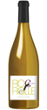 Vin de France Blanc - Cuvée Roc & Rolle 2018