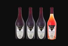 Domaine De La Petite Marne. Pinot noir